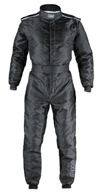 OMP karting suit