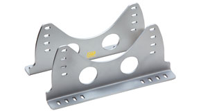 aluminum side mount brackets