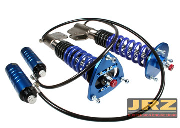 JRZ Shocks